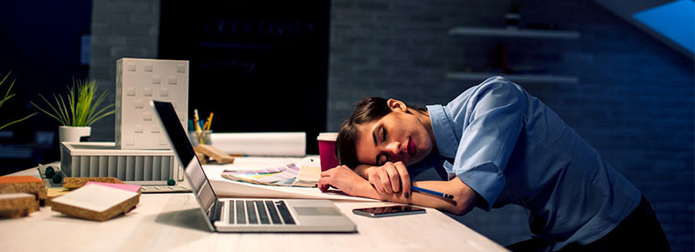 Careers For Night Owls