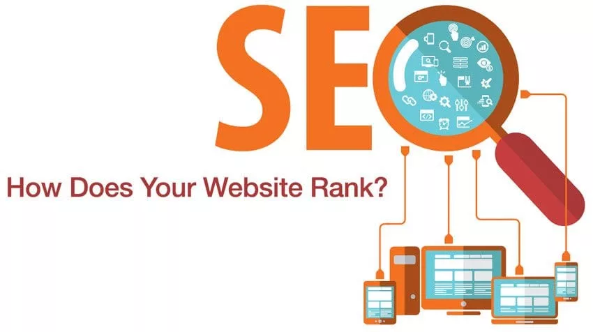 SEO Experts Help Build High Website Ranking
