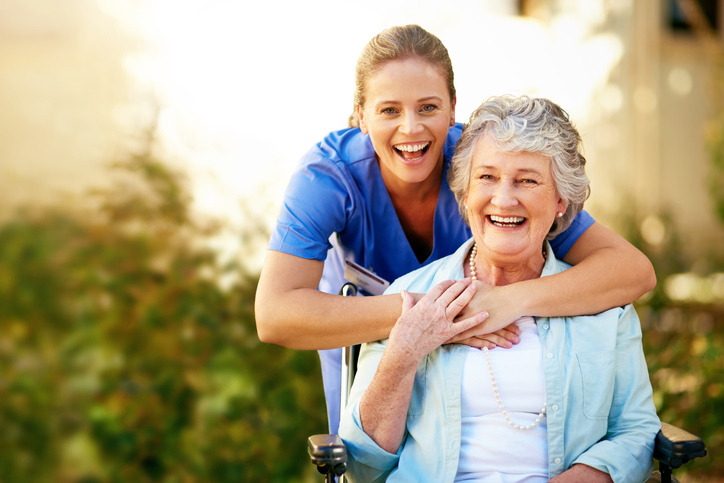 Some Considerations When Choosing A Caregiver